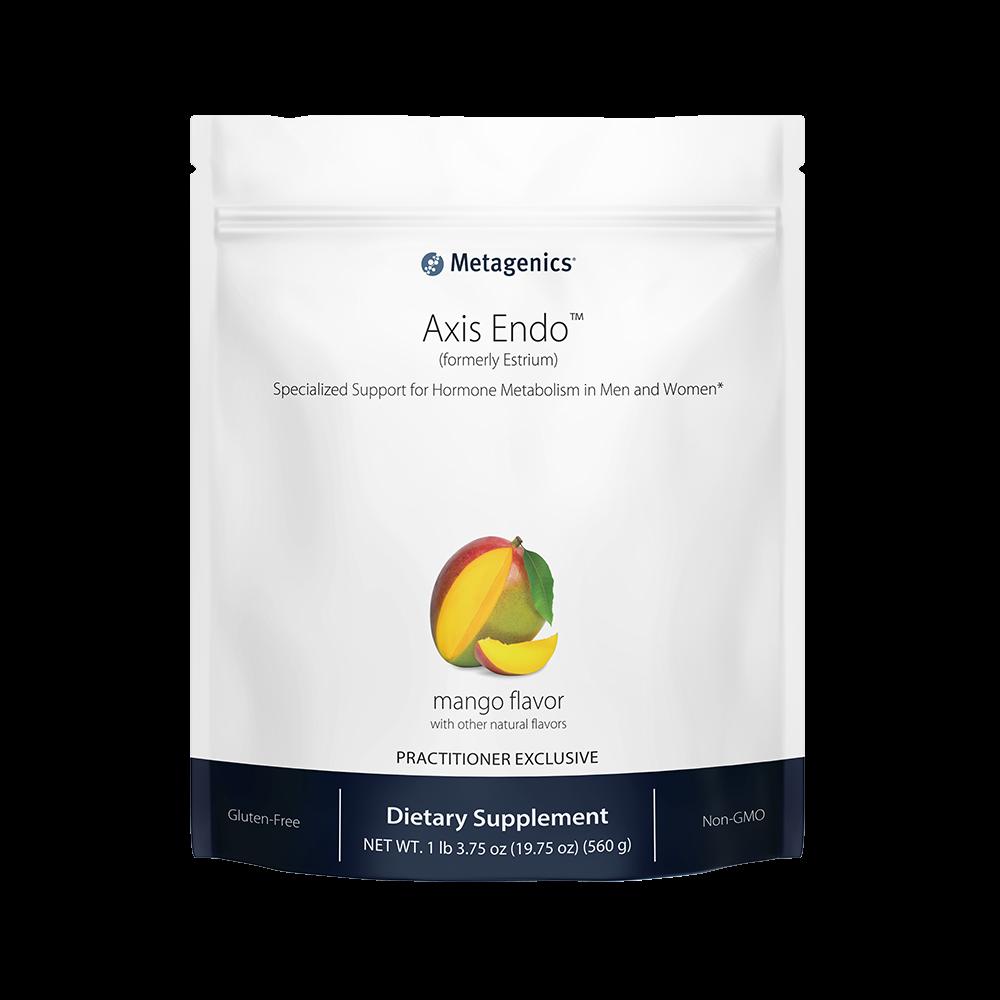 Axis Endo Metagenics 14 servings