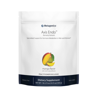 Axis Endo  14 servings Metagenics