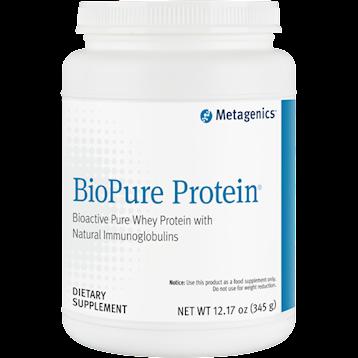 BioPure Protein,Metagenics, 345 gms