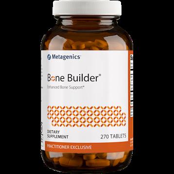 Bone Builder® Metagenics 270 tabs