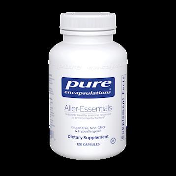 Aller-Essentials 120 caps