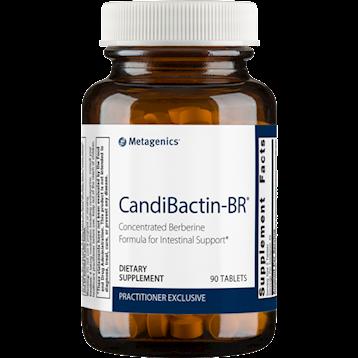 CandiBactin - BR 90 tablets Metagenics
