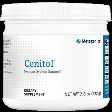 Cenitol Powder Metagenics 222 g