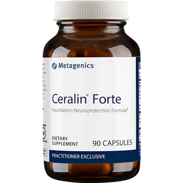Ceralin Forte 90 caps