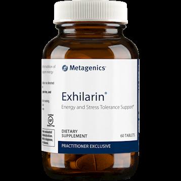 Exhilarin Metagenics 60 tabs
