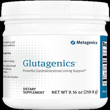 Glutagenics Powder 9.16 oz