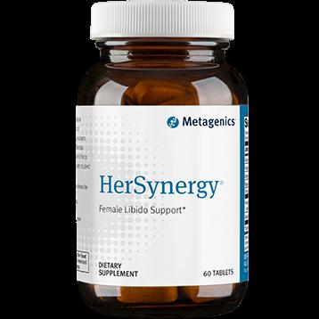 HerSynergy 60 tablets Metagenics