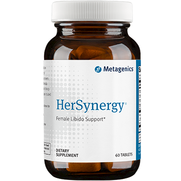 HerSynergy 60 tablets Metagenics