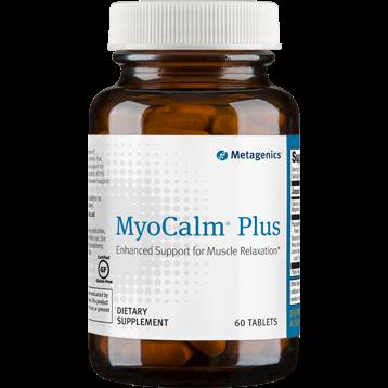 MyoCalm Plus 60 tabs