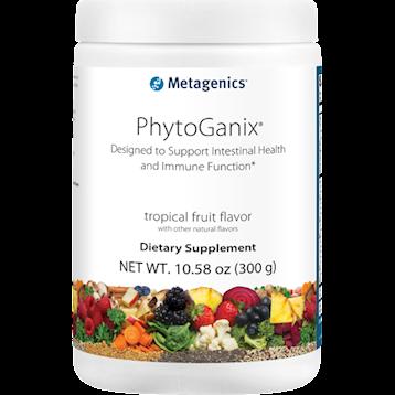 Phytoganix Tropical Fruit 29 servings CA