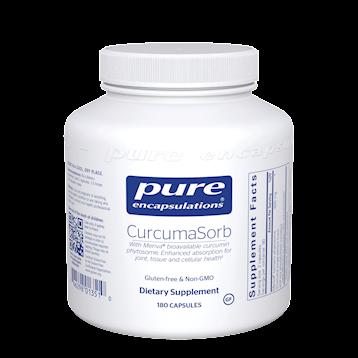 CurcumaSorb (Meriva) 180 caps
