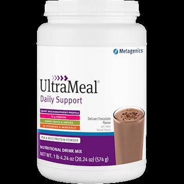 UltraMeal Daily Support Choc 574 gm CA