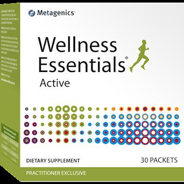 Wellness Essentials Active 30 pakets Metagenics