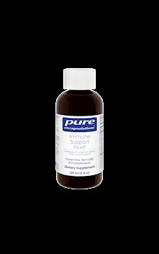 Immune Support Liquid 120 ml
