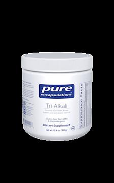 Tri-Alkali 351 g