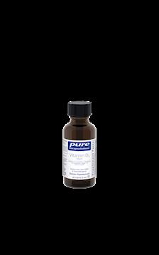 Vitamin D3 liquid 22 ml Pure Encapsulations