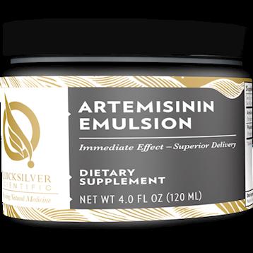 Artemisinin Emulsion 4 oz Quicksilver Scientific