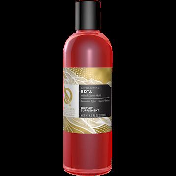 EDTA R Lipoic Acid Liposomal ,Quicksilver Scientific 120 ml