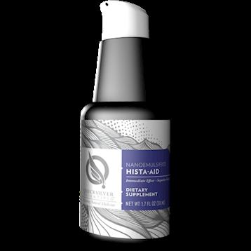 Hista-Aid Quicksilver Scientific 50 ml Quicksilver Scientific