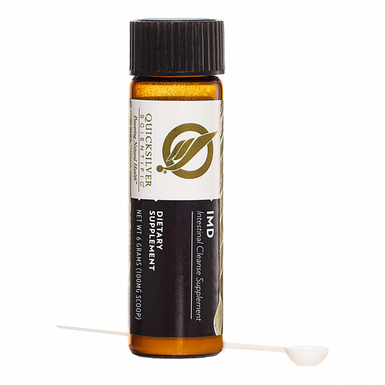 IMD Intestinal Cleanse Powder 6 g Quicksilver Scientific