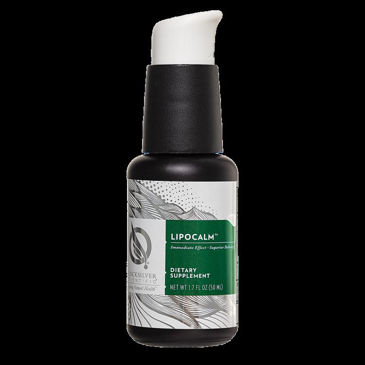 LipoCalm 50 ml Quicksilver Scientific