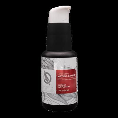 Methyl Charge+™ 50mL Quicksilver Scientific