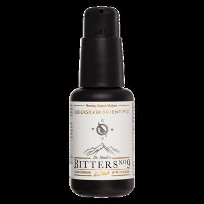 Shade's Bitters #9 Liposomal 50 ml Quicksilver Scientific