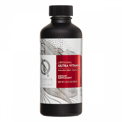 Ultra Vitamin Liposomal 100 ml