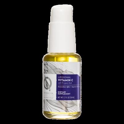 Vitamin C RLA Liposomal 50 ml Quicksilver Scientific