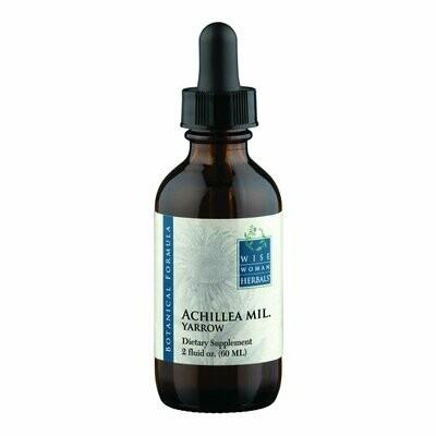 Achillea/yarrow ,60 ml,Wise Woman Herbals