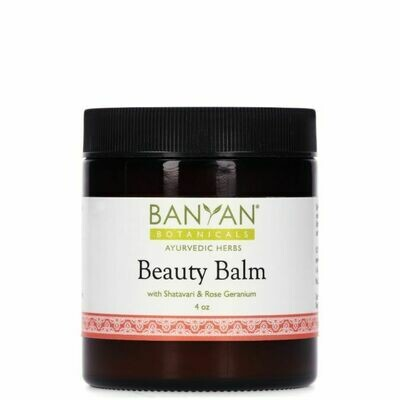 Beauty Balm 120 ml Banyan Botanicals