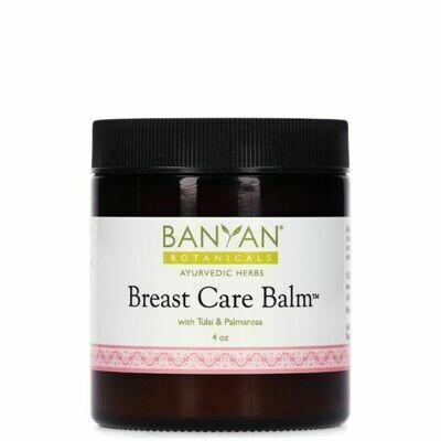 Breast Care Balm  120 ml Banyan Botanicals