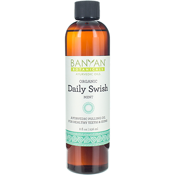 Daily Swish Oil Pulling 240 ml