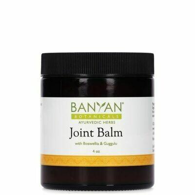 Joint Balm 120 ml Banyan Botanicals