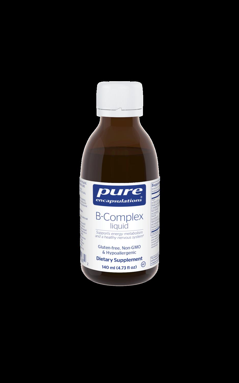 B Complex Liquid 28 servings