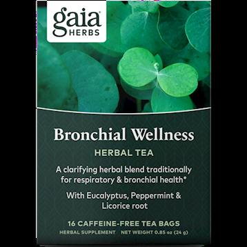 Bronchial Wellness Tea