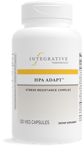 HPA Adapt 120 capsules  Integrative Therapeutics