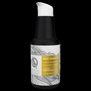 NAD+ GOLD 50 mg, 50 ml,Quicksilver Scientific