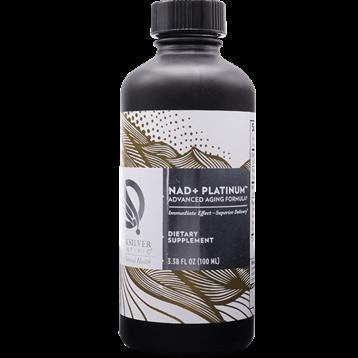 NAD+ Platinum ,Quicksilver Scientific,100 ml