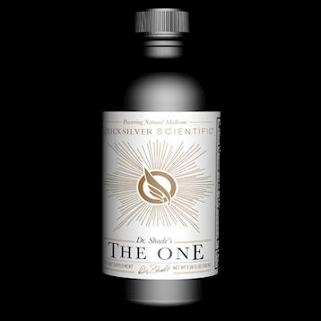 The One,Quicksilver Scientific,100 ml