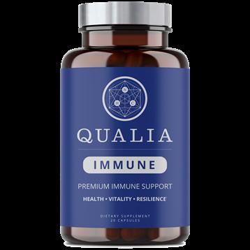 Qualia Immune,NEUROHACKER COLLECTIVE, 20 caps