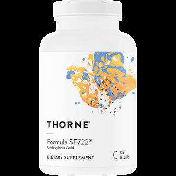 Formula SF722,Thorne, 250 gelcaps