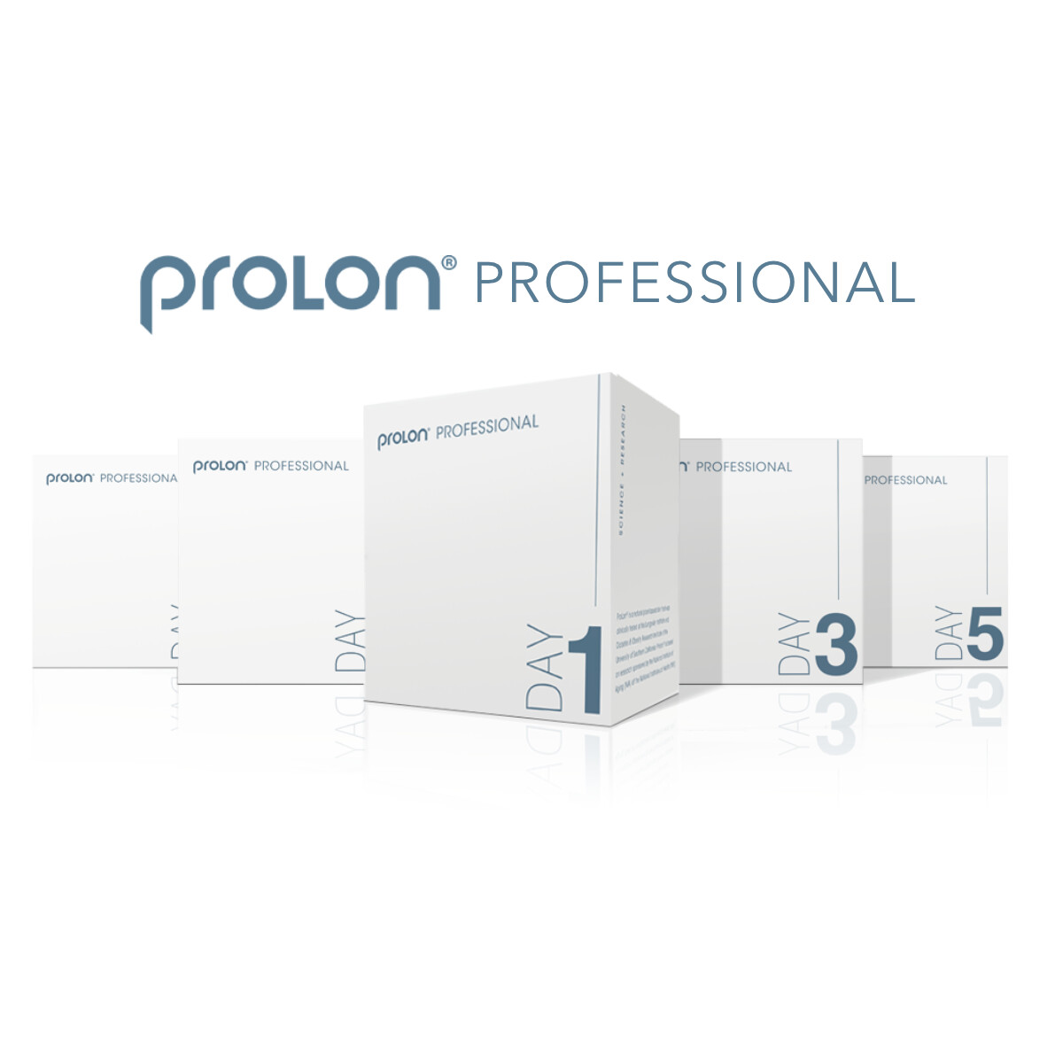 Prolon 5 Day FMD Professional 1 kit,Prolon
