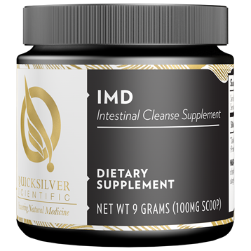 IMD Intestinal Cleanse Supplement 9 g Quicksilver Scientific