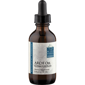 ARCH Oil Compound 60 ml Wise Woman Herbals