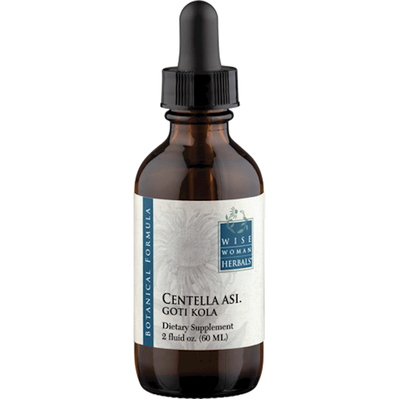 Centella/gotu kola  120 ml  Wise Woman Herbals