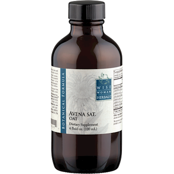 Avena/oat 120 ml Wise Woman Herbals