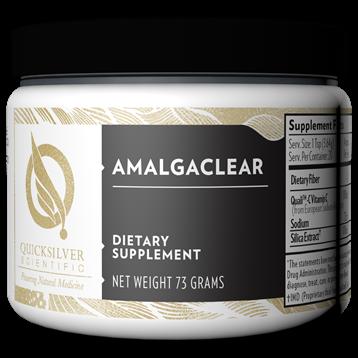 AmalgaClear 73 grams Quicksilver Scientific
