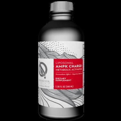AMPK Charge+   100 ml Quicksilver Scientific
