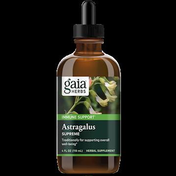 Astragalus Supreme 120 ml Gaia Herbs